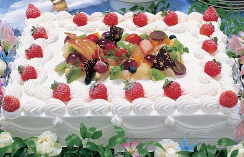 常见的几种蛋糕的做法
