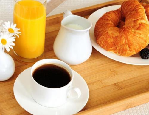 众一食品提醒你早餐第一口吃什么养胃