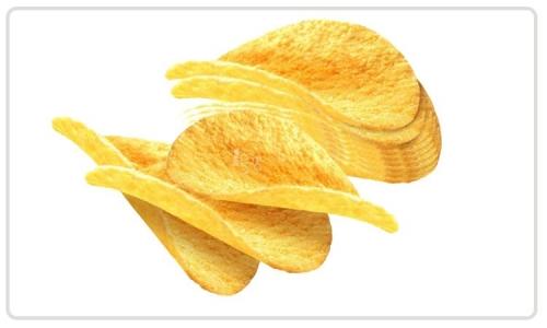 薯片的制作流程方法是怎么样的?