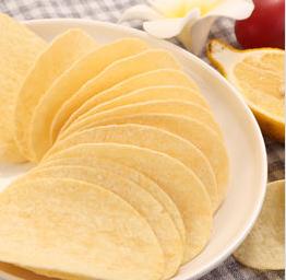膨化食品是什么?