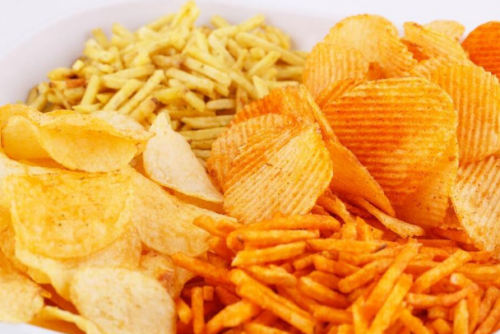 膨化食品的生产条件注意事项