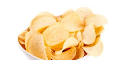 膨化食品的加工工艺有什么呢?
