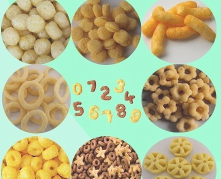 怎么正确选购膨化食品呢?