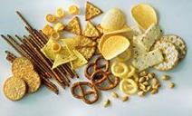 膨化食品对健康有损?
