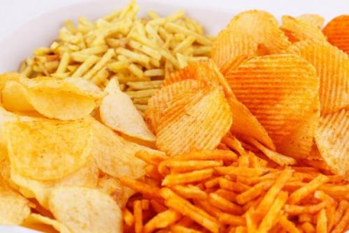 膨化食品概念与情怀的重组