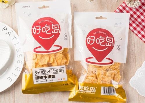 北京休闲零食代理