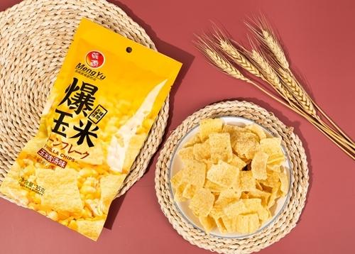 江苏膨化食品